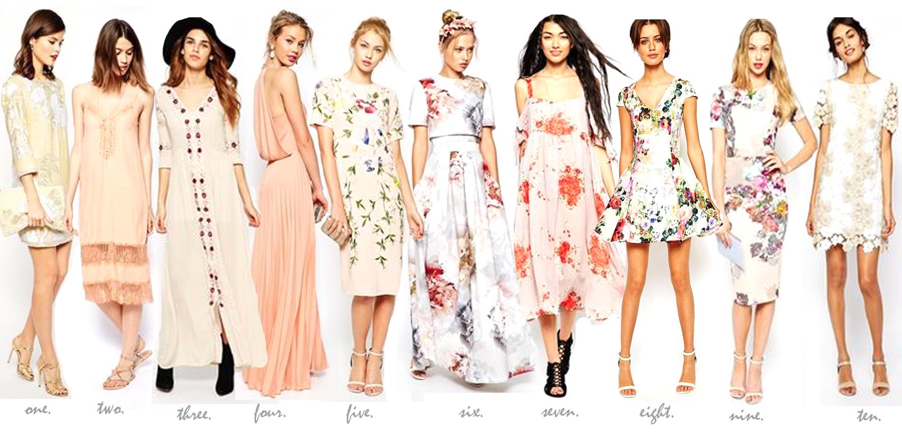 10 most wanted asos wedding dress season x 2 10wanted wedding dress 1 ombrellifo Gallery