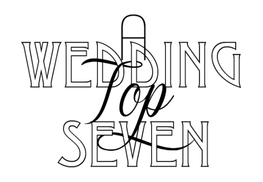 a wedding top 7